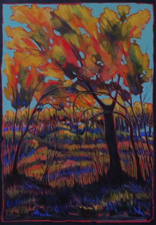 Highwood Colour Dance II sold