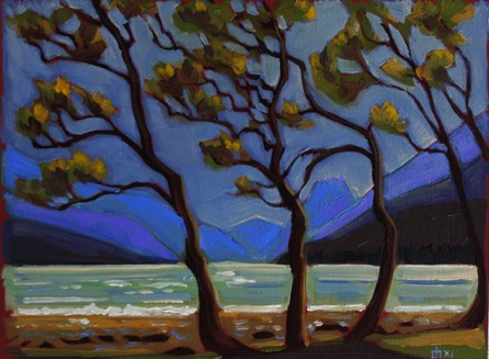 Waterton Mood 2 sold